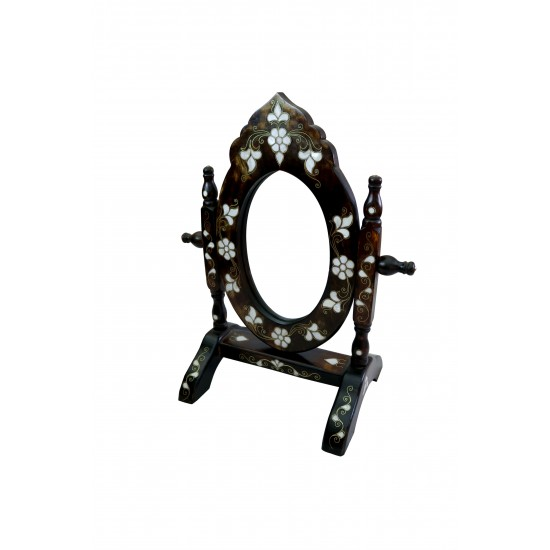 Mirrors with Stand