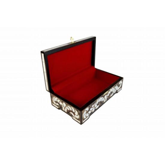 Royal Jewelry Box